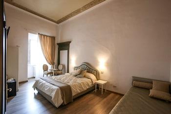 Foto del B&B Palazzo del Magnifico en Siena