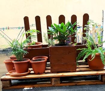 ภาพ กอนโตเวนโต้ อัปปาร์ตาเมน ใน ลา สปีเซีย