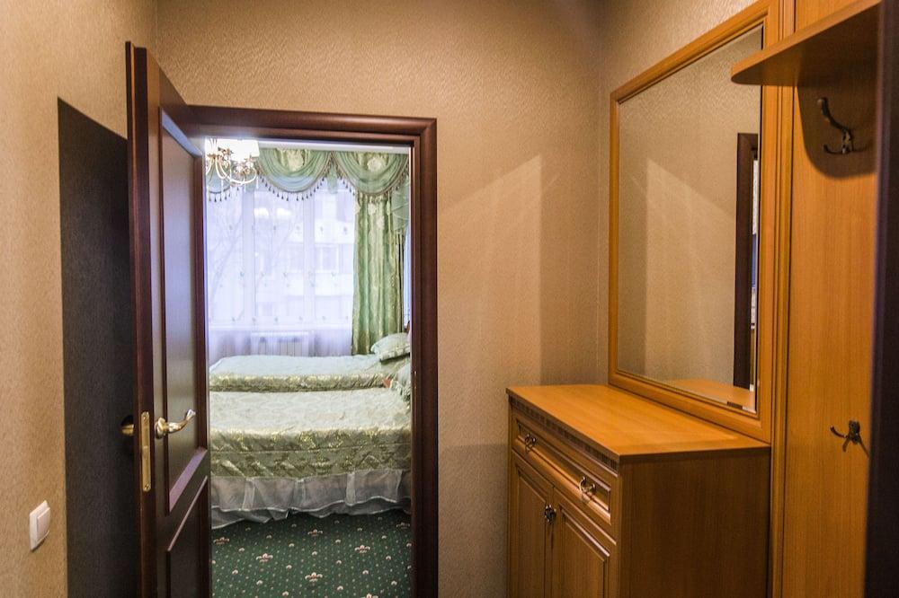 Suite Junior (Twin bed) - Ruang Keluarga