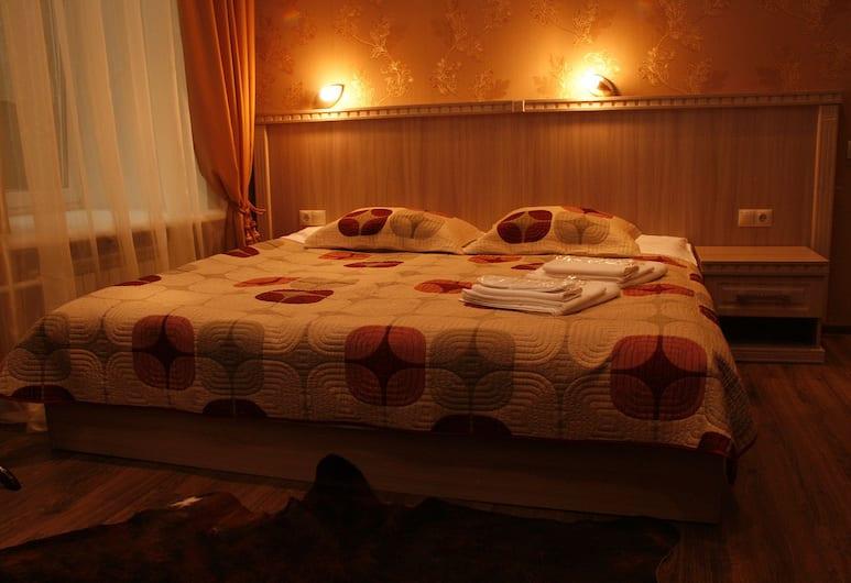 Hotel na Kuznetskom, Mosca, Suite Junior, Camera