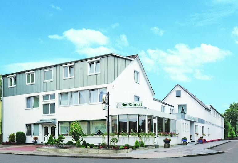 Hotel Restaurant Im Winkel, Elmshorn