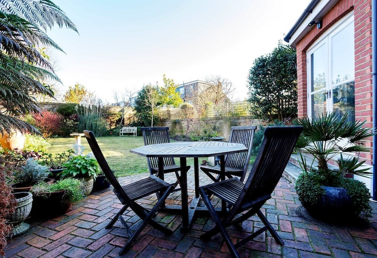 Kew Gardens House, Richmond, House, 4 Bedrooms, Terrace/Patio