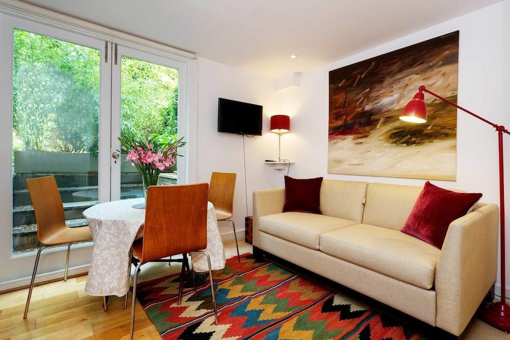 Apartamentai, 1 miegamasis - Pagrindinė nuotrauka