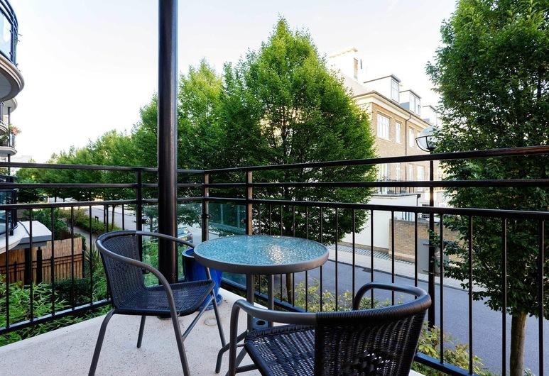 Lavender House, Richmond, Apartment, 2 Bedrooms, Balcony