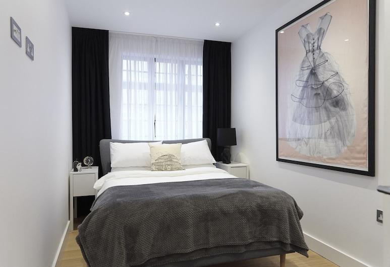 Marylebone Mews, London, House, 3 Bedrooms, Room