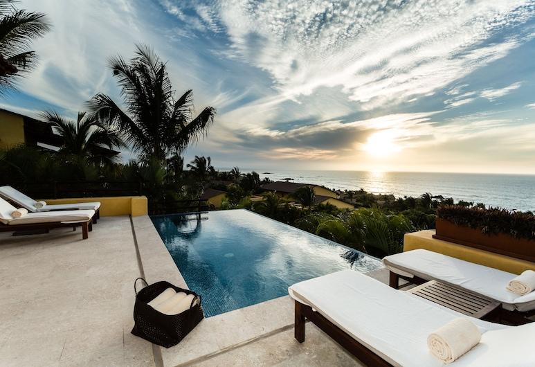 Villa Mar y Cielo by Tripwix, Punta de Mita