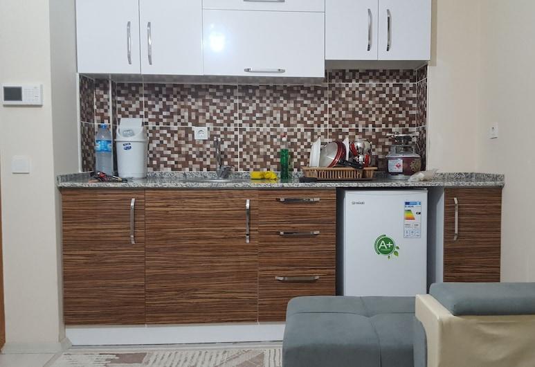 Luxury Home Aydın Gunluk Ev, Aydın, Standardzimmer, 1 Schlafzimmer, barrierefrei, Stadtblick, Zimmer