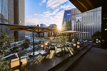 Picture of THE GATE HOTEL TOKYO by HULIC in Tokyo