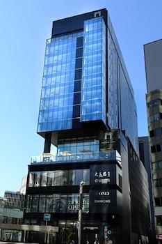 東京HULIC 東京大門飯店的相片