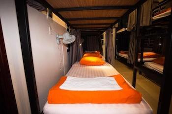 Fotografia do SPOT ON 711 Otium Hostel em Da Nang