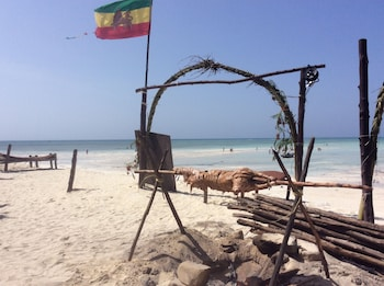 Bild vom Kajibange bar and guesthouse in Nungwi