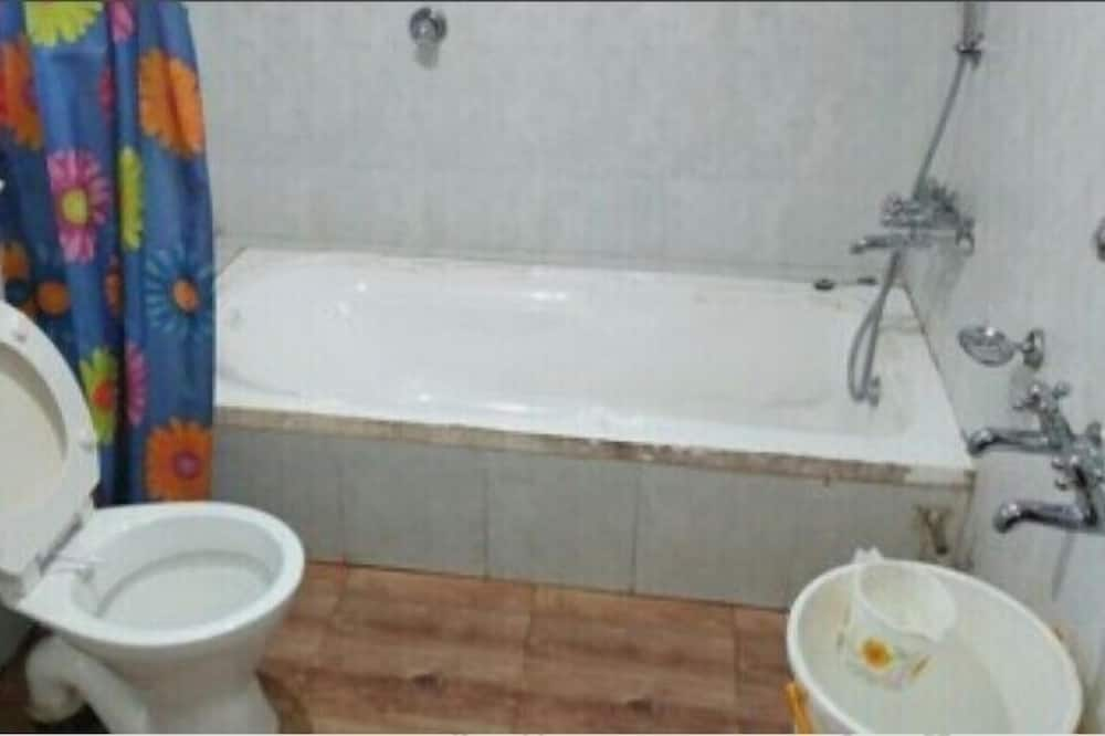 Superior Cottage, 1 Double Bed, Non Smoking - Bathroom