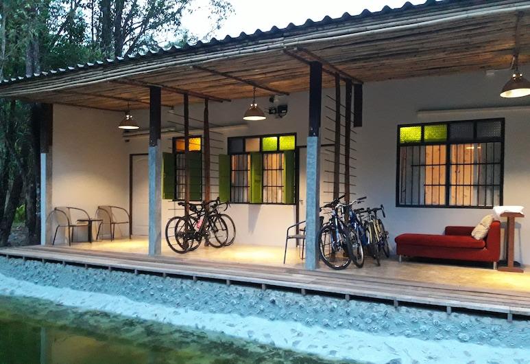Baan Hotelier Resort, Trat, Obývacie priestory
