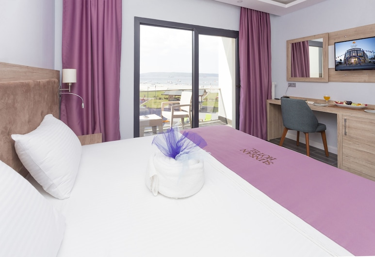 Sunsan Hotel, Canakkale
