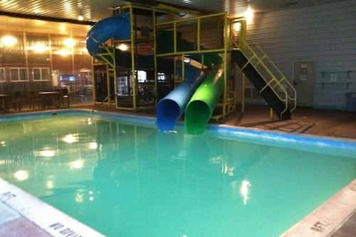 露營旅館/
