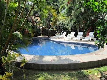 Fotografia do Paraíso Escondido em Jaco (e arredores)