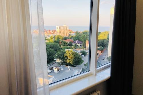 客房公寓酒店/