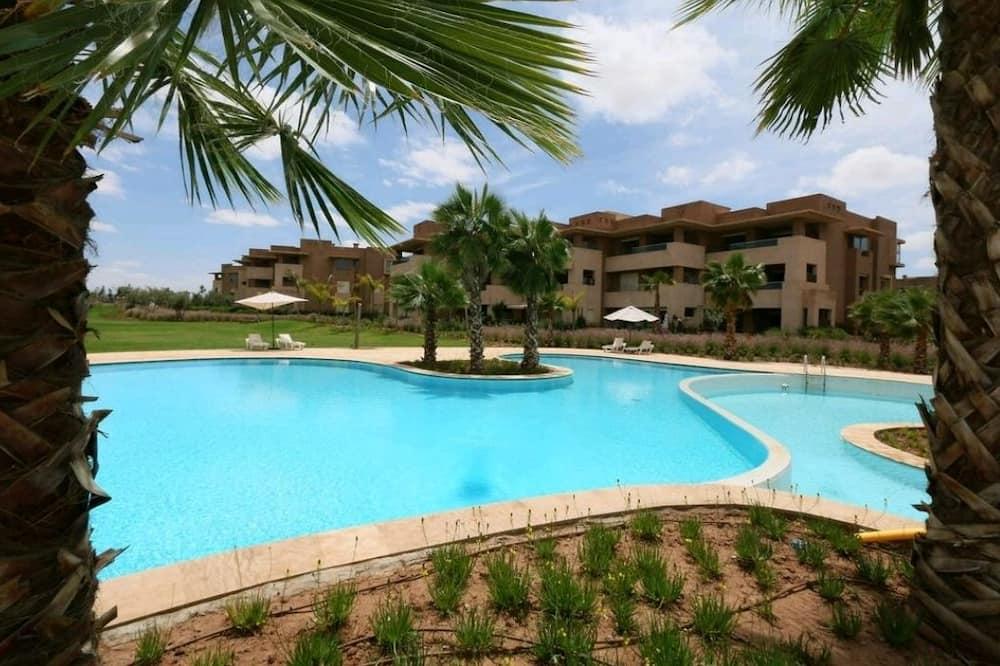 Appartement Golf City Prestigia