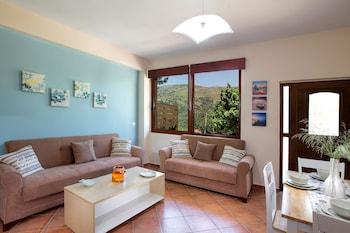 Obrázek hotelu Valena Stylish Home -15 min to Elafonisi ve městě Kissamos