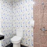 Deluxe Twin Room, 2 Twin Beds, Non Smoking - Bathroom