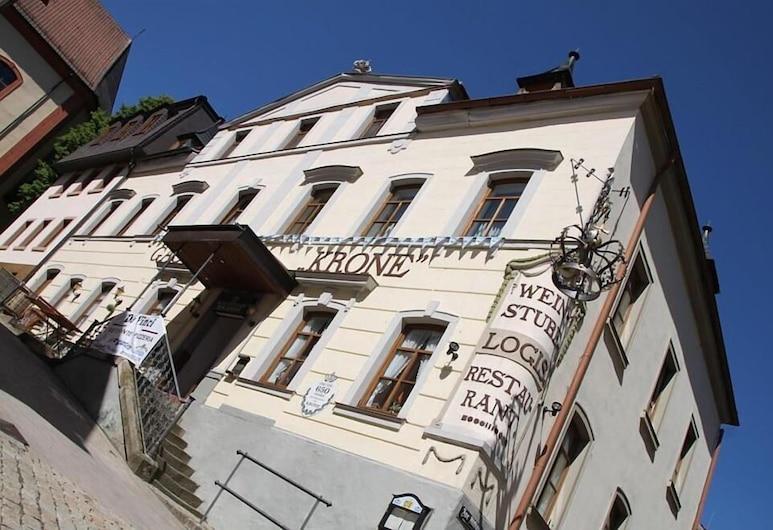 Hotel zur Krone, Bad Brueckenau