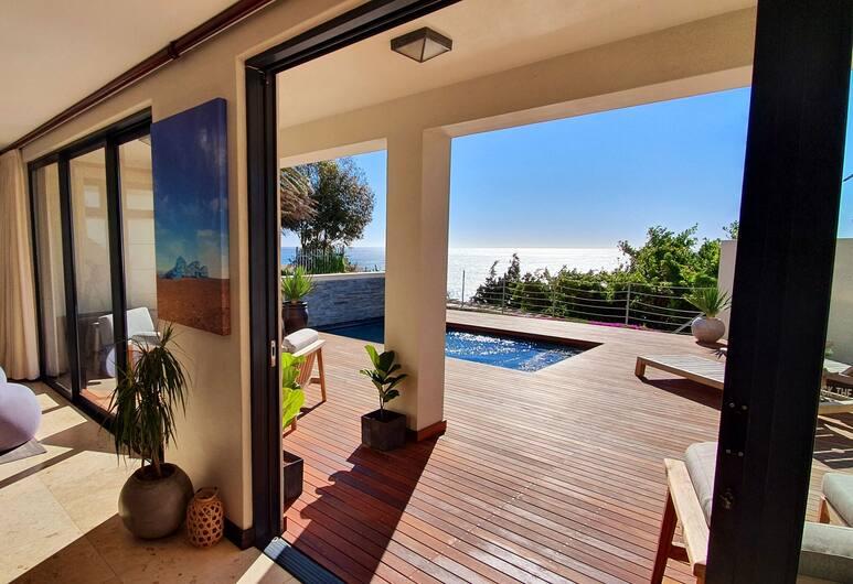 Beta Beach Guest House, Cape Town, Terrace/Patio