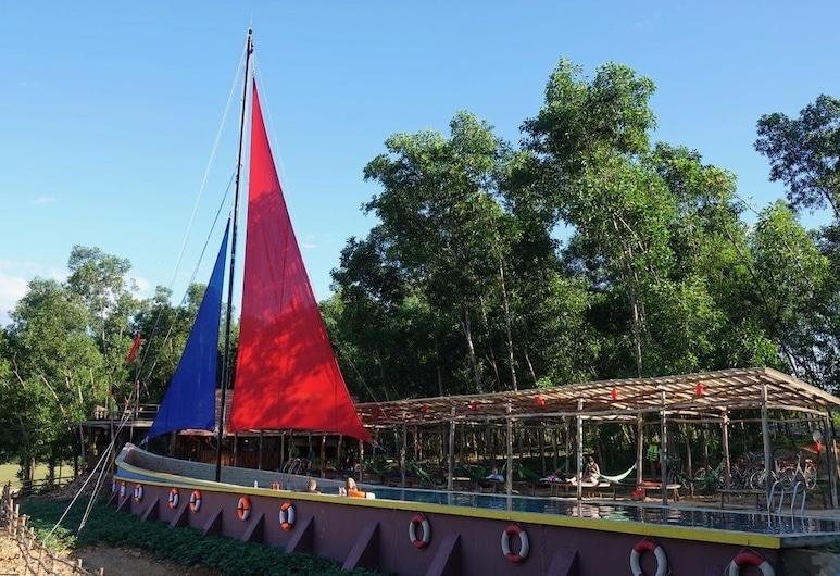 Nguyen Shack Phong Nha Eco Resort, Bố Trạch
