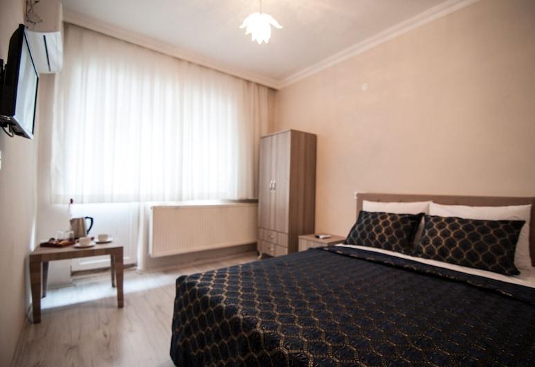Hotel Estambul, Istanbul