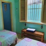 패밀리 아파트, 침실 2개, 시내 전망 - 객실