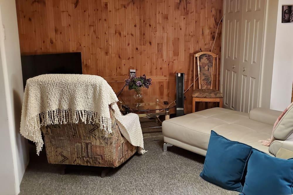 Comfort-suite - Opholdsområde