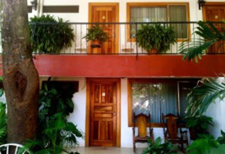 賈維酒店, 賴比瑞亞, 雙人房, 客房