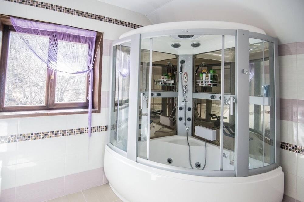 Huvila - Kylpyhuone