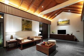 Guilin bölgesindeki Kayumanis Yangshuo Private Villa & Spa resmi