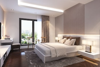 Picture of Ha Noi Hotel in Ho Chi Minh City