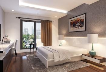 Bild vom Ha Noi Hotel in Ho-Chi-Minh-Stadt