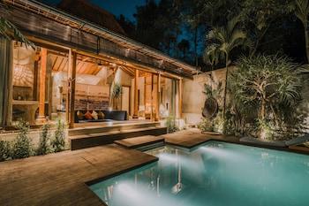 Hình ảnh ZIN Canggu Resort & Villas tại Canggu
