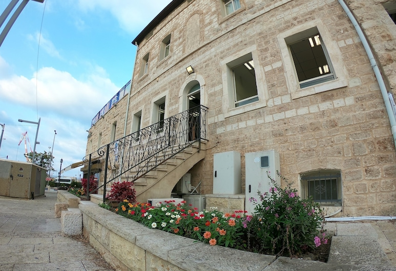 Haifa Hostel, Haifa