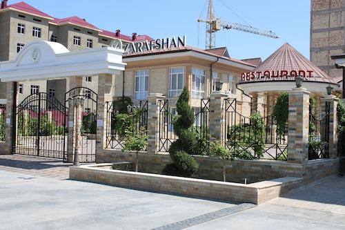 Zarafshan