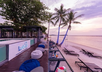 Picture of Lub d Koh Samui Chaweng Beach in Koh Samui