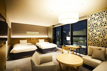 Picture of Hotel Intergate Hiroshima in Hiroshima