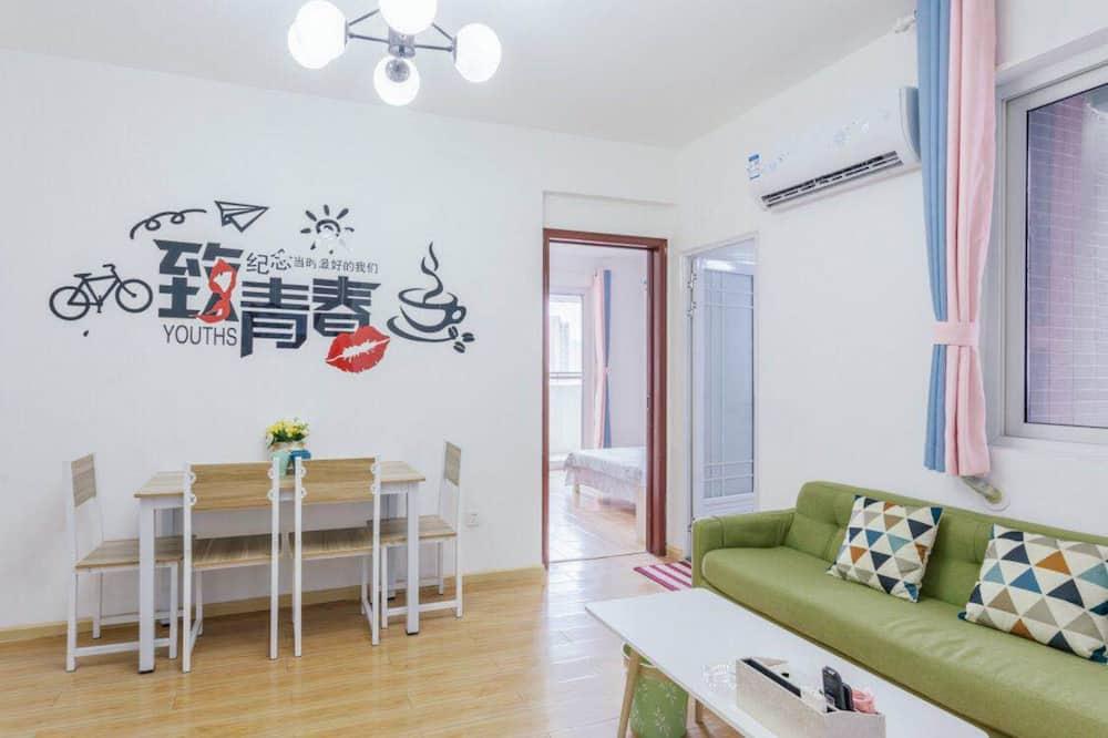 Hanyang Leisure Stay Inn B