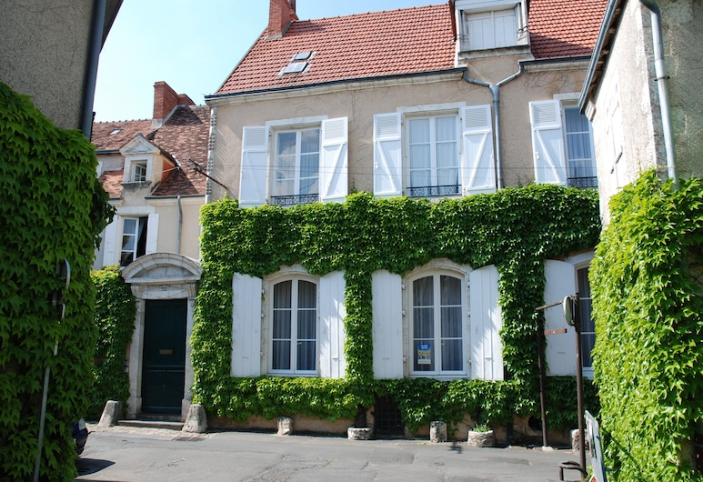 Le Fassardy - Chambre d'Hôtes, Chateauroux, Viesnīcas priekšskats