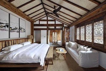 Picture of SSYZ Boutique Inn in Hangzhou