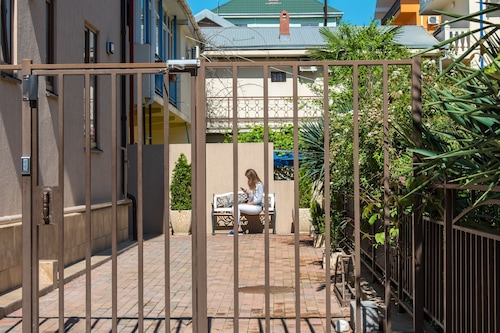 ВИП-апартаменты