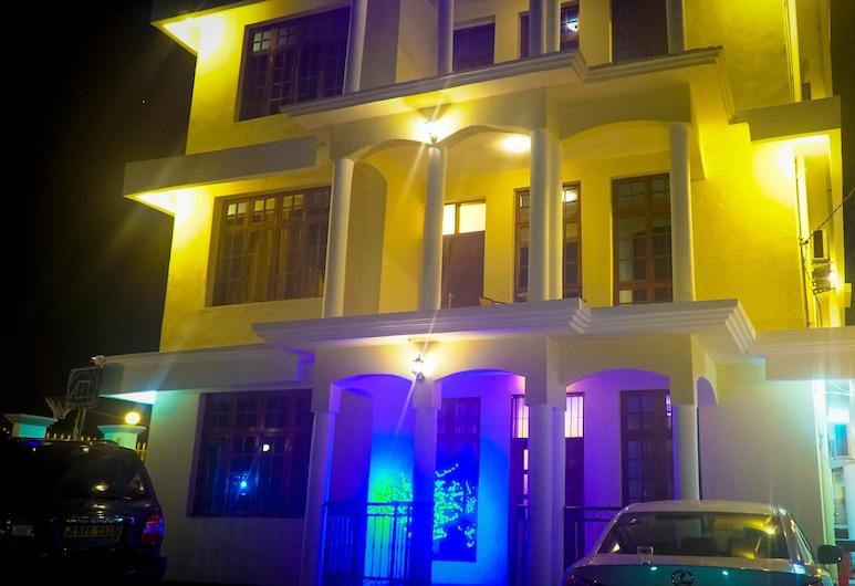 Hillstarh Hotel, Dar es Salaam