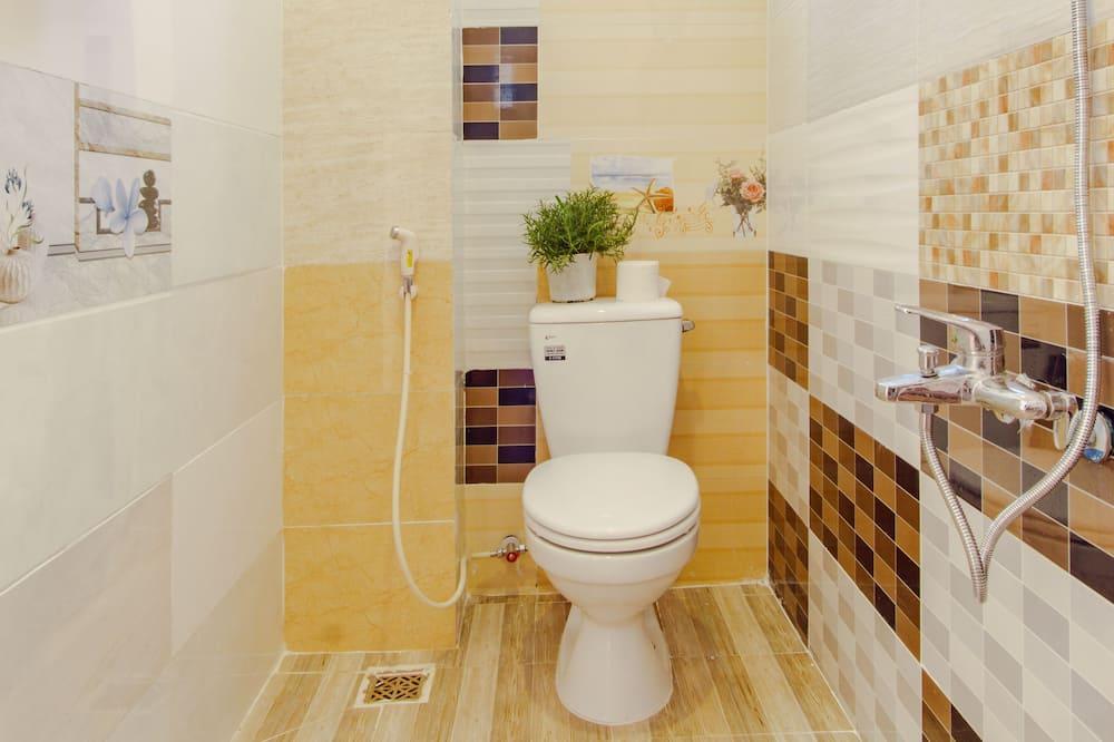 Familienstudio - Badezimmer