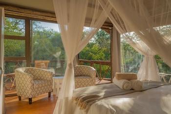 ภาพ Panzi Lodge ใน Hoedspruit
