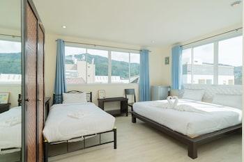 Gambar Hangover Inn di Patong