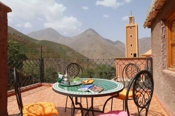 Foto del Hiba Lodge en Asni