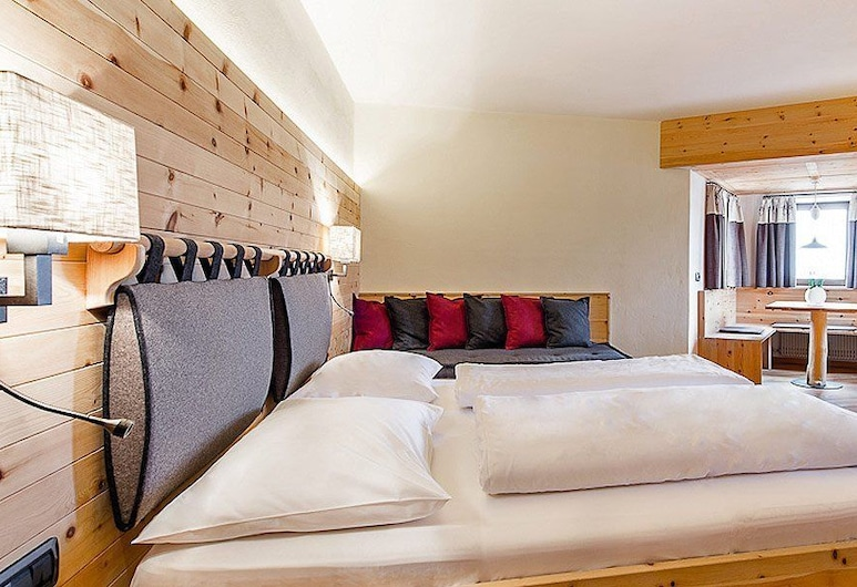 Gasthof Zur Sonne, Laion, Classic Double or Twin Room, Guest Room
